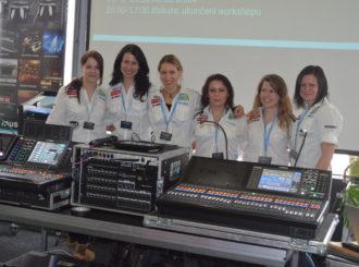 Obrázek č.4 article Yamaha workshop je za námi