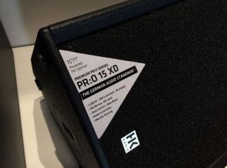 Obrázek č.5 article Frankfurt - HK Audio představuje Premium PRO D
