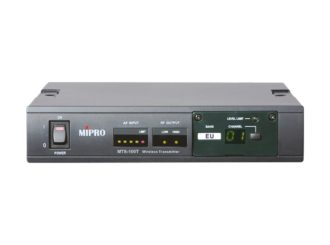 Obrázek č.5 article MIPRO MTG-100 - kompaktní průvodcovský a tlumočnický bezdrátový systém