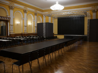 Obrázek č.5 article Rekonstrukce Hotelu Praha
