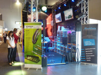 Obrázek č.6 article MusicData na veletrhu AMPER 2011