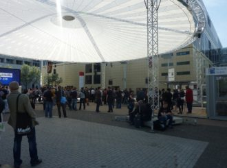 Obrázek č.6 article MusikMesse Frankfurt 2011