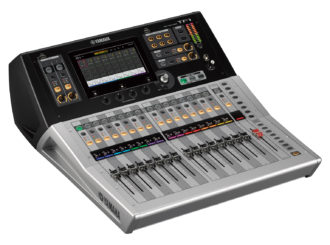 Obrázek č.6 article První kus Yamaha TF5 v České republice dorazil do Musicdata