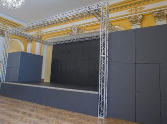Obrázek č.6 article Rekonstrukce Hotelu Praha