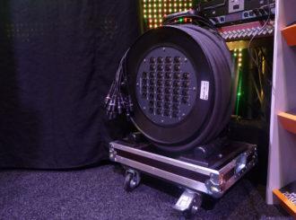 Obrázek č.7 article MusicData na veletrhu AMPER 2011