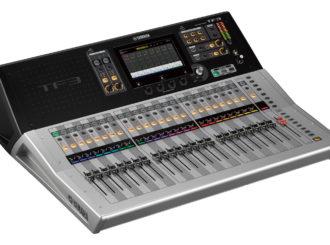 Obrázek č.7 article První kus Yamaha TF5 v České republice dorazil do Musicdata