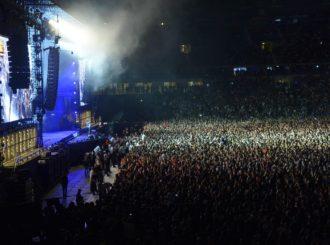 Obrázek č.7 article URBAN PEACE 3 - NEXO STM pro 60.000 hiphoperů