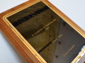 "Obrázek č.8 article Nexo ocenilo Musicdata jako ""best Nexo Geo sales"""