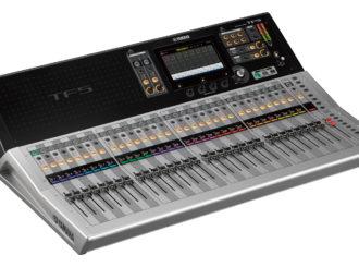 Obrázek č.8 article První kus Yamaha TF5 v České republice dorazil do Musicdata