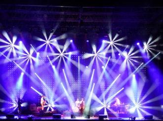 Obrázek č.8 article Velká premiéra JB-Lighting Varyscan P4 na Colours of Ostrava