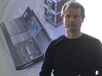 Obrázek č.9 article Yamaha workshop je za námi
