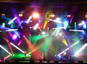 Obrázek č.11 article Velká premiéra JB-Lighting Varyscan P4 na Colours of Ostrava