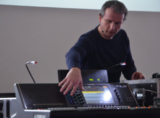 Obrázek č.11 article Yamaha workshop je za námi