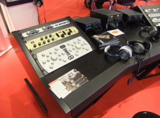 Musikmesse 2012 Prolight and Sound