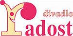 Logo klienta - Divadlo Radost