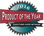 Product of the Year 2016