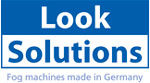 Logo značky - Look Solutions