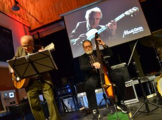 Obrázek č.6 article Milan Kašuba Jazz Trio - fotogalerie