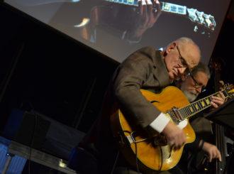 Obrázek č.5 article Milan Kašuba Jazz Trio - fotogalerie