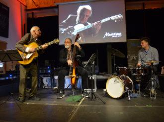 Obrázek č.4 article Milan Kašuba Jazz Trio - fotogalerie