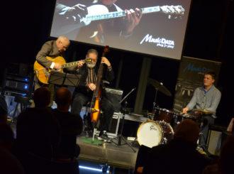Obrázek č.2 article Milan Kašuba Jazz Trio - fotogalerie