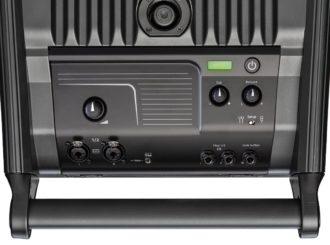 Obrázek č.2 article NAMM 2017 odhaluje první novinku Lucas Nano 602 od HK Audio