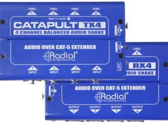 Obrázek č.9 produktu Radial