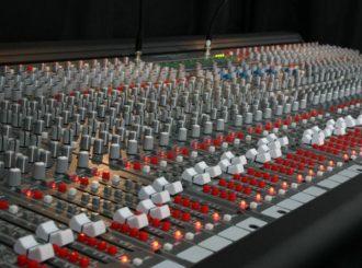 Obrázek č.1 produktu Crest Audio