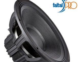 Obrázek č.1 produktu Faital Pro
