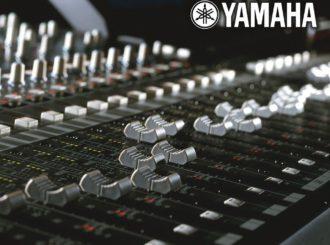 Obrázek č.1 produktu Yamaha