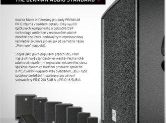 Obrázek č.1 produktu HK Audio