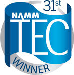 NAMM TEC Winner 2016