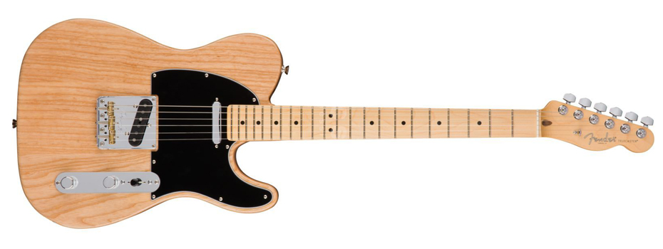 Recenze Fender American Pro Tele RW NAT