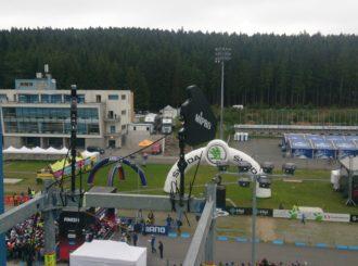 Obrázek č.8 article Bezdrátové systémy Mipro na Světovém poháru horských kol 2017