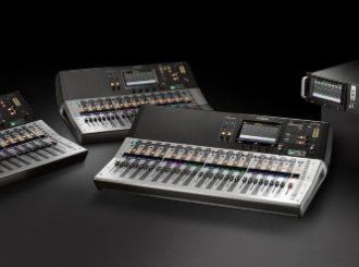 Obrázek č.3 article Automatický mixážní systém Dugan nově v pultech Yamaha řady TF