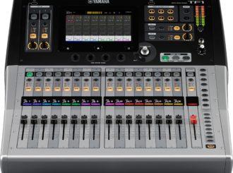Obrázek č.4 article Automatický mixážní systém Dugan nově v pultech Yamaha řady TF