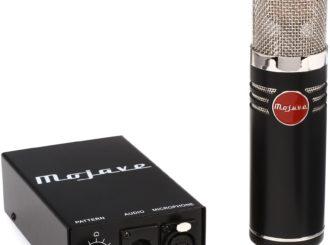 Obrázek č.2 article Mojave Audio MA-1000 vítězem pipa award 2017