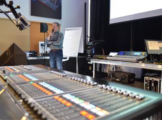 Odhalili jsme vše okolo protokolu DANTE a digital audio networkingu