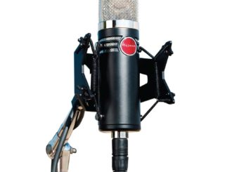 Obrázek č.1 article Mojave Audio MA-1000 vítězem pipa award 2017