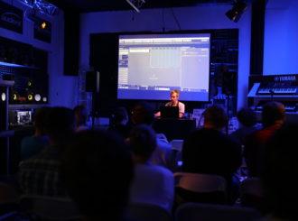Obrázek č.4 article Workshop Steinberg Cubase Pro 9 (přednášející Roland Kánik)