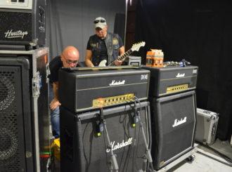 Obrázek č.1 article Jak jsme přelampovali kytarové zesilovače skupině Kabát a jak může pomoci přelampování Vám