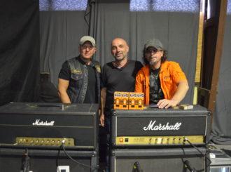 Obrázek č.6 article Jak jsme přelampovali kytarové zesilovače skupině Kabát a jak může pomoci přelampování Vám
