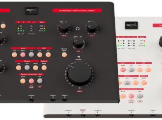 Obrázek č.1 article Recenze zvukové karty SPL Crimson 3