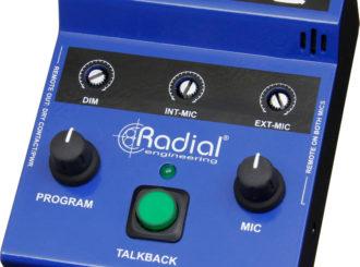 Obrázek č.3 article Radial Studio Q
