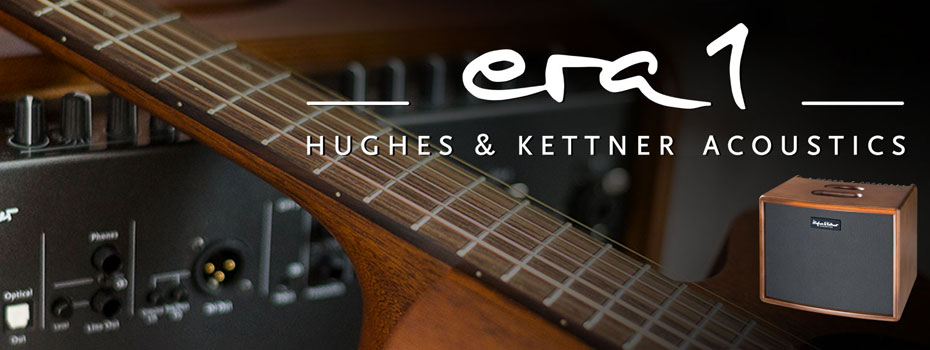 Hughes & Kettner era1
