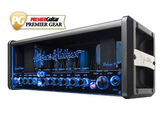 Kytarový zesilovač Hughes & Kettner GrandMeister 40 získal ocenění Premier Gear