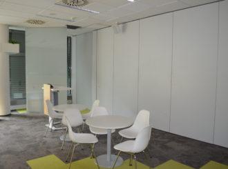 Obrázek č.6 article Dokončili jsme unikátní řešení zasedacích místností pro IBM