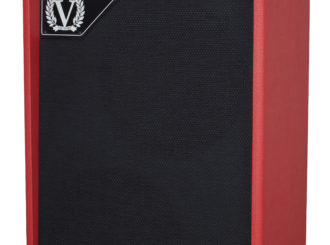 Obrázek č.10 article Kytarové zesilovače Victory Amps nově v našem sortimentu