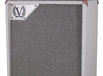 Obrázek č.6 article Kytarové zesilovače Victory Amps nově v našem sortimentu