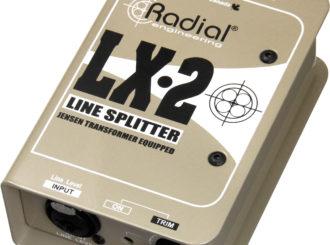 Obrázek č.2 article Radial LX2 a Radial LX3